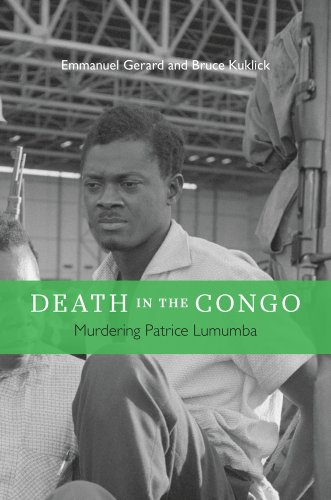Death in the Congo: Murdering Patrice Lumumba