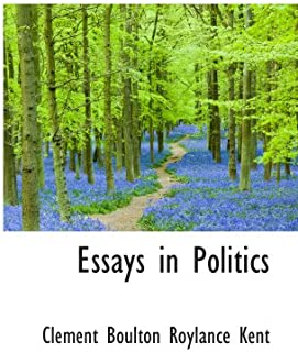 Essays in Politics