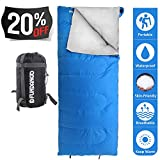 Fundango Ultraleichte und Kompakte Schlafsack