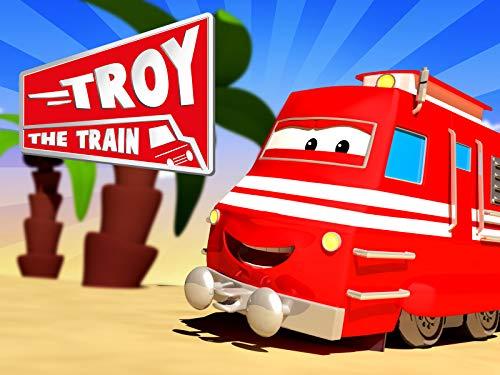 kruidvat trein aanbiedingen
