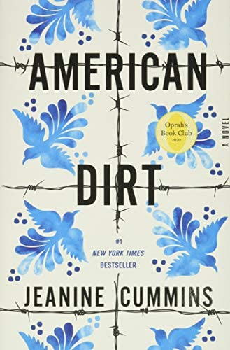 American Dirt Oprah s Book Club A Novel product image