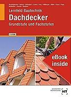 eBook inside: Buch und eBook Dachdecker: Grundstufe und Fachstufen