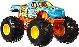 Mattel GBV40 Coches de Juego para niños y Coches de Carreras