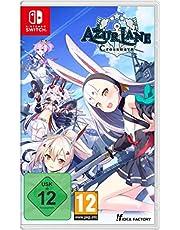 AZUR LANE: CROSSWAVE- COMMANDERS CALENDAR EDITION - Nintendo Switch [Edizione: Germania]