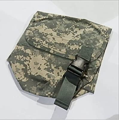 Gas Mask Model: Paraclete Chemical Gas Mask Pouch from Paraclete :: Gas Mask Bag :: Army Gas Masks :: Best Gas Mask