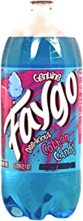 faygo cotton candy 2 liter 2 Bottles