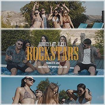 Rockstars (feat. Xlexx & Konic)