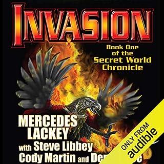 Invasion Titelbild
