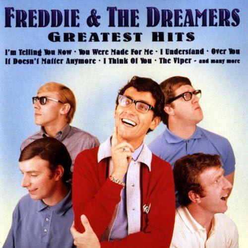 Freddie & The Dreamers