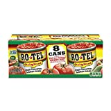 RO-TEL Diced Tomatoes & Green Chilies (10 oz. cans