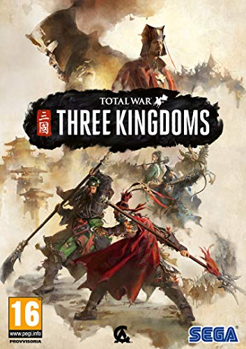 Total War: Three Kingdoms - PC [Esclusiva Amazon.it]