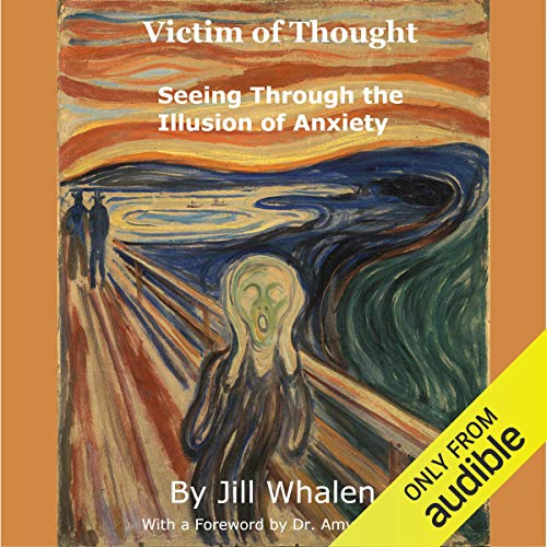 Victim of Thought Audiobook By Jill Whalen cover art