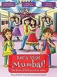 Let's Visit Mumbai! (Maya & Neel's India Adventure Series, Book 2) (2)