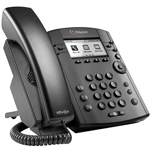 عروض نظام هاتف وسائط لرجال الأعمال من Polycom