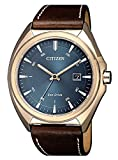 CITIZEN Orologio Uomo Of Collection Metropolitan Style AW1573-11L