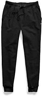Champion Womens GF141 Plus-Size Powerblend Jogger Sweatpants