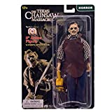 Mego The Texas Chainsaw Massacre 8' Leatherface Action Figure Limited Edition