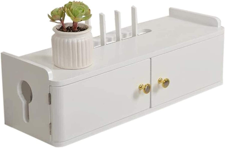 Router rack Shelves WIFI Indefinitely Shelf Storage Box Wa TV Al sold out. Set-Top