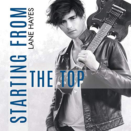 Starting from the Top cover art