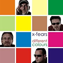 Different Colours