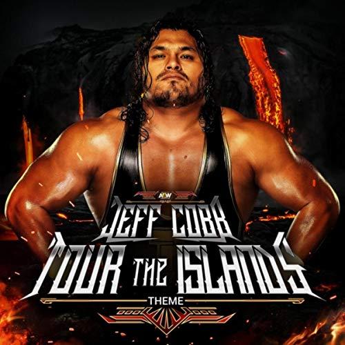 Tour of the Islands (Jeff Cobb A.E.W. Theme)