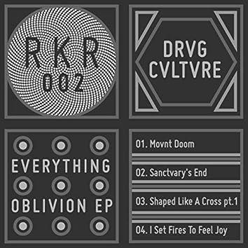 Everything Oblivion