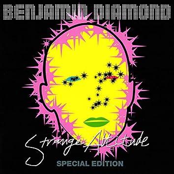 Strange Attitude (Special Edition)