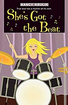 She's Got the Beat (The Romantic Comedies) by [Nancy Krulik]