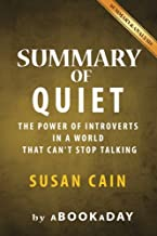 Best quiet the power of introverts summary Reviews