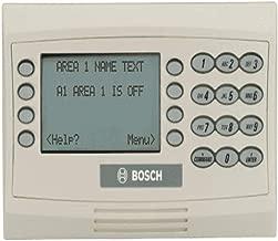 Bosch D1260 Alarm System LCD Keypad