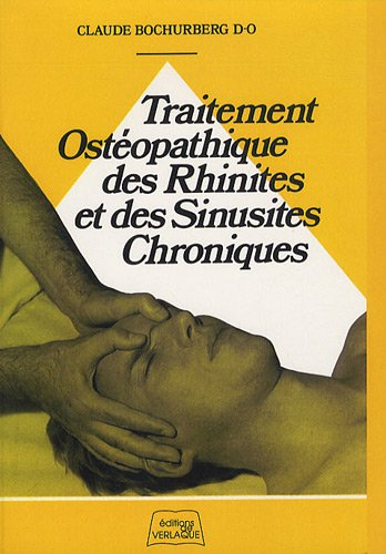 Mirror PDF: Traitement ostéopathique des rhinites et des sinusites chroniques