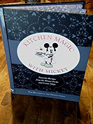 Kitchen Magic Cookbook