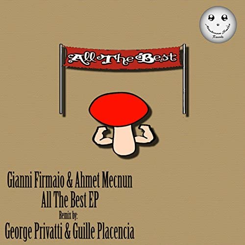 Gianni Firmaio & Ahmet Mecnun
