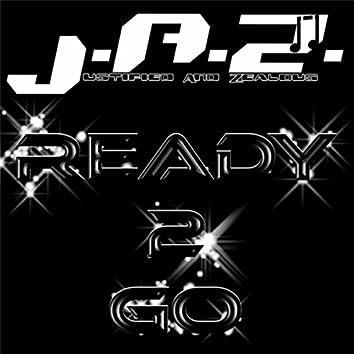Ready 2 Go (feat. J. Johnson & Jason Clayborn)