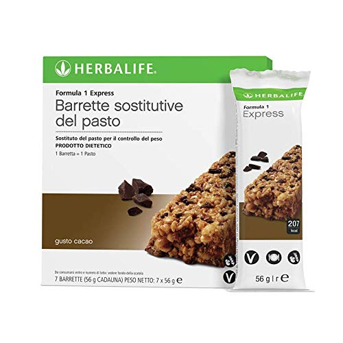 Herbalife Formula 1 Express Chocolate