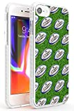 Ballon de Rugby Motif Impact Coque pour iPhone 6 TPU Protecteur léger Phone Cover avec Sport Patterns WRU Cymru 6 Nations