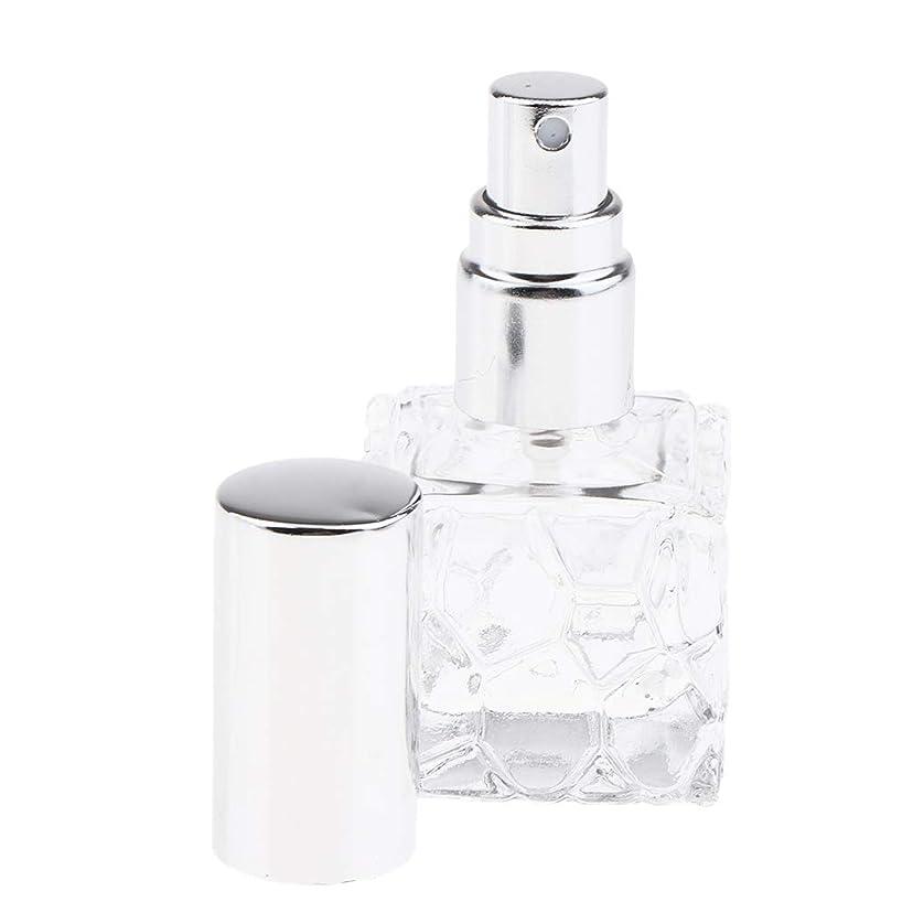 抵抗瀬戸際おもちゃDYNWAVE スプレーボトル ガラス 詰め替え式 ファインミストスプレー アロマ保存 香水 保存 2種選択でき - 10ml 3個