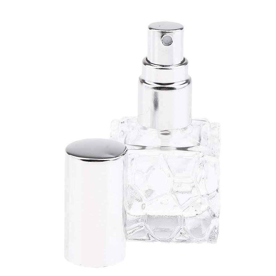 悩む水没すみませんDYNWAVE スプレーボトル ガラス 詰め替え式 ファインミストスプレー アロマ保存 香水 保存 2種選択でき - 10ml 3個