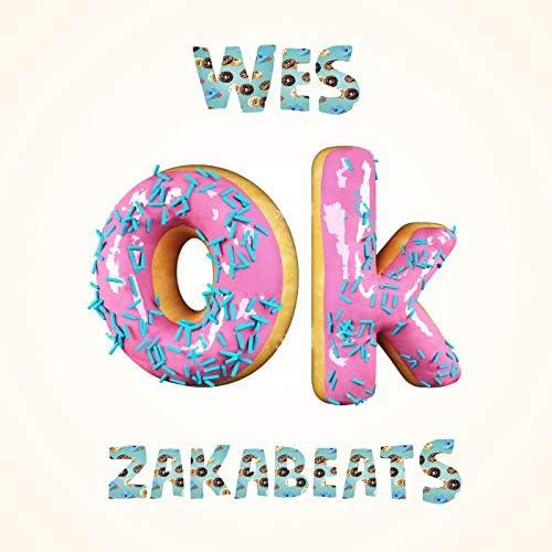 NEW WES & Zakabeats