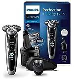 Zum Beispiel der Philips Series 9000 Trockenrasierer S9711/31