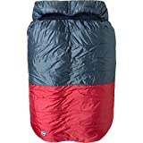 Big Agnes Sleepy Bear 35 Doublewide Speeping Bag, 35 Fahrenheit/ 2 Celsius, 2-Person, BDWSB3521