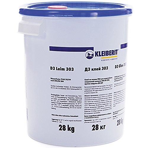 Kleiberit Leim Klebit 303 | Inhalt (Kg): 28