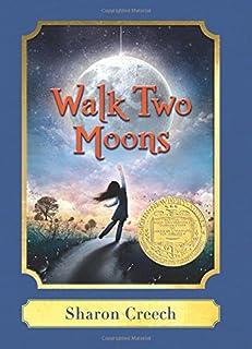 Walk Two Moons: A Harper Classic