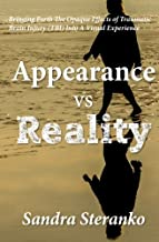 Appearance vs. Reality: Bringing forth the opaque effects of traumatic brain injury (TBI) into a visual experience