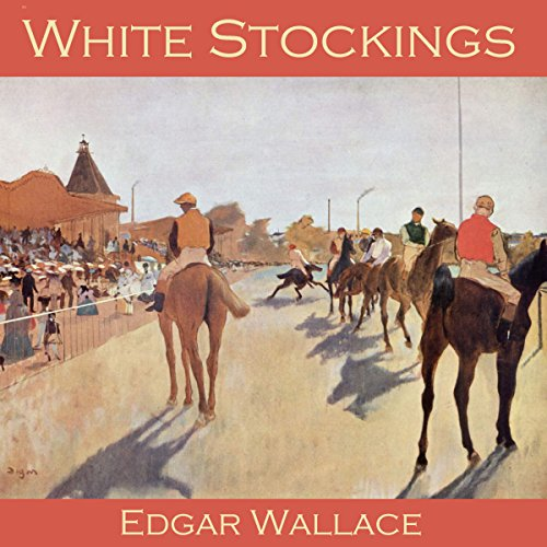 White Stockings cover art