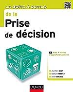 La Boîte à outils de la Prise de décision de Jean-Marc Santi