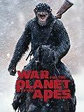 Guerra del Planeta de los Simios, La