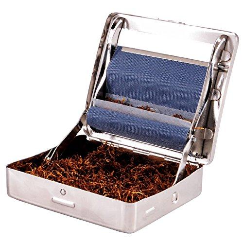 IRPot–2x liadora de cigarrillos máquina de metal