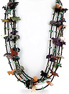 fetish necklace