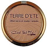 TERRE D'ÉTÉ - N°05 Doré Irisé